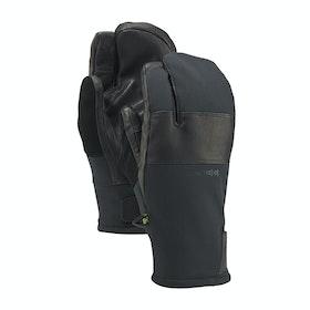 Gants de ski Burton Ak Gore Clutch - True Black