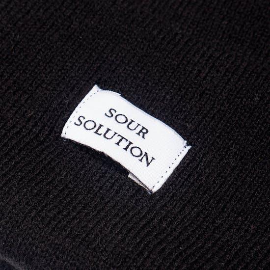 Sour Logo Beanie