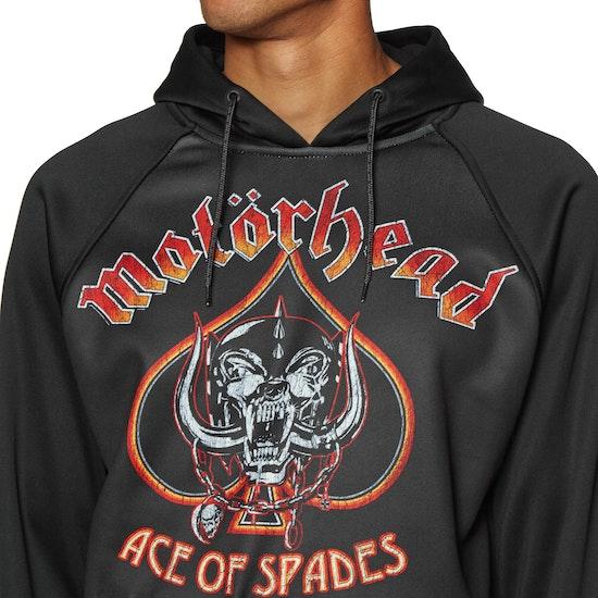 Pullover 686 Motörhead Bonded Fleece