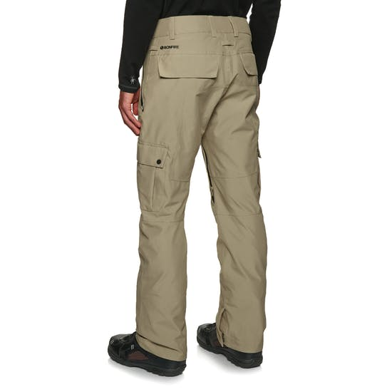 Bonfire Tactical Snow Pant