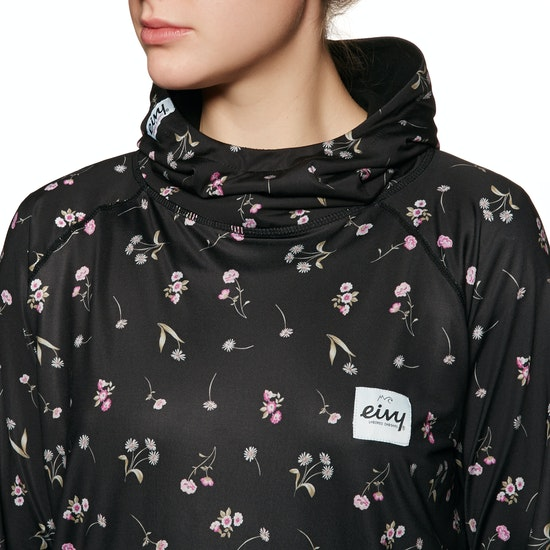 Eivy Bf Top Daisy L Pullover Hoody