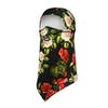 Balaclava Airhole Hinge Polar - Night Rose