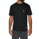 Grizzly OG Bear Embroidered Pocket T-Shirt Korte Mouwen