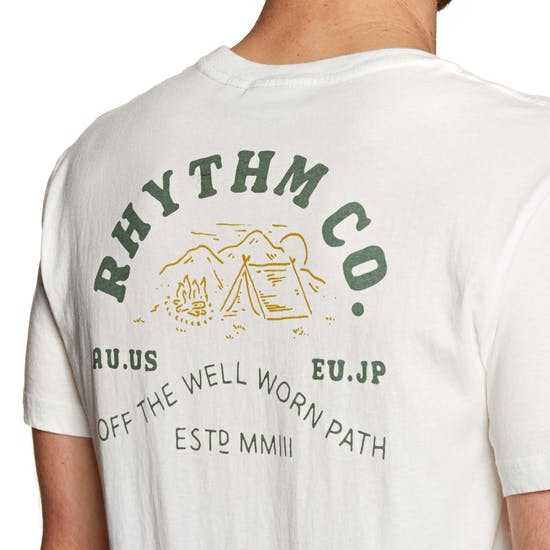 Rhythm Camper Short Sleeve T-Shirt