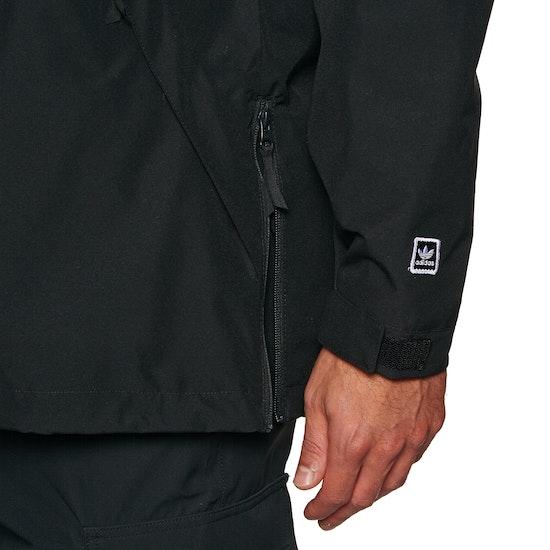 Adidas Snowboarding BB Snowbreaker Snow Jacket