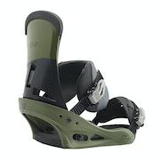 Burton Custom 2018 Snowboard Bindings