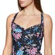 Seafolly Twist Halter Singlet Womens Tankini Top