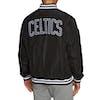 New Era Team Apparel Jacket - Boston Celtics