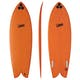 Surfboard Channel Islands Fish