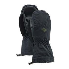 Burton Youth Profile Mitt , Skidhandskar Boys - True Black