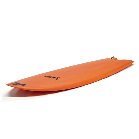 Channel Islands Fish Surfboard