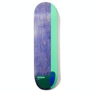 Girl Tail Block Rick Howard 8.5 Inch Skateboard Deck