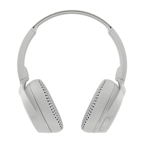 SkullCandy Riff Wireless Headphones - Vice Gray Crimson