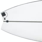 JS Industries Blak Box 3 Swallow Tail FCS II Surfboard