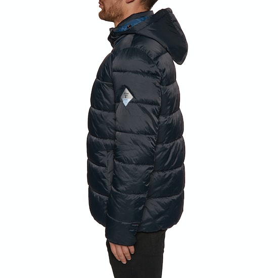 Barbour Beacon Hike Quilt Jacket