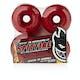Spitfire Multiswirl 53 Mm Skateboard Wheel