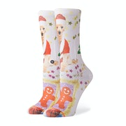 Fashion Socks Femme Stance Mrs Paws