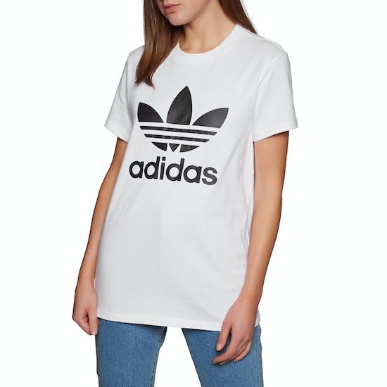 Adidas Originals Boyfriend Short Sleeve T-Shirt