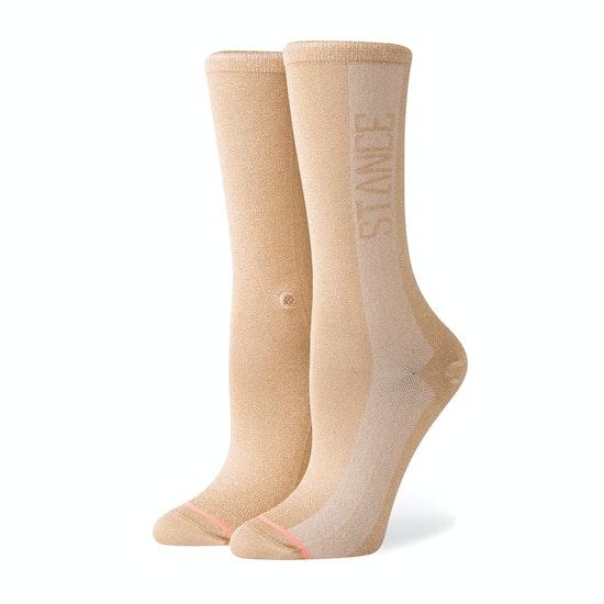 Fashion Socks Femme Stance Judge Me