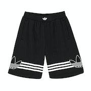 Shorts pour Courir Enfant Adidas Originals Outline