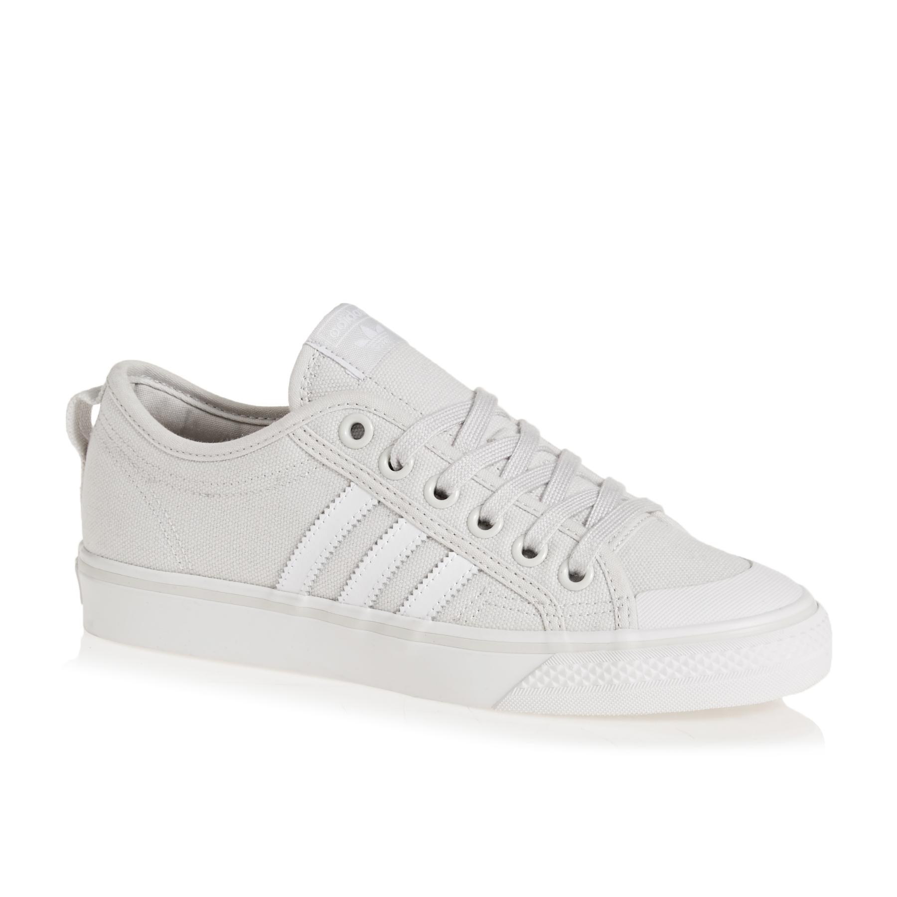 Adidas Originals Nizza Damen Schuhe   Kostenlose Lieferung