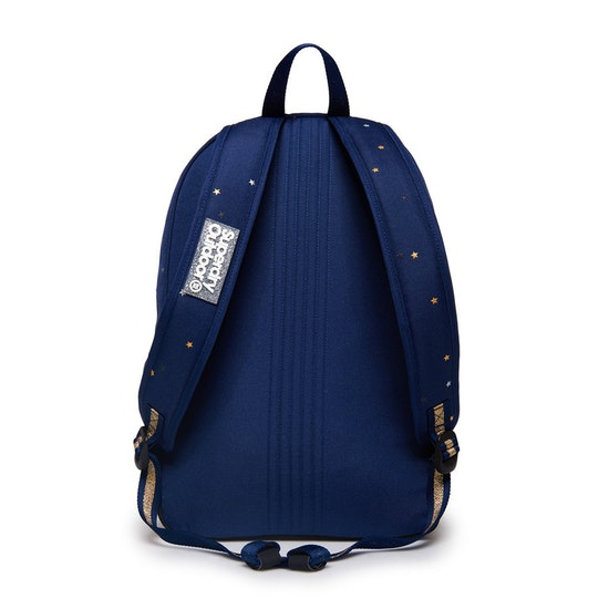 Superdry Print Edition Montana Womens Backpack