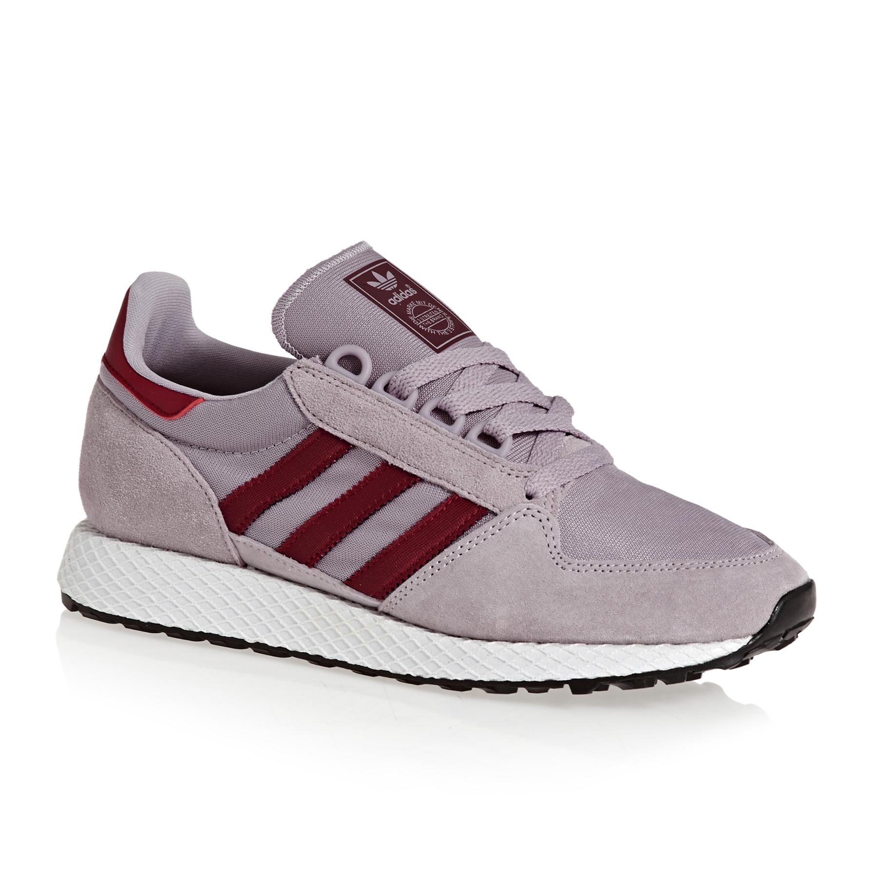 Adidas Originals Forest Grove Damen Schuhe Free Delivery