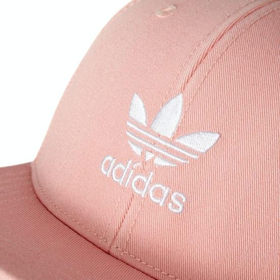 Boné Adidas Originals Ac Trefoil Flat