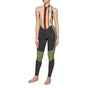 Billabong Salty Jane Sleeveless Full Womens Wetsuit - Serape