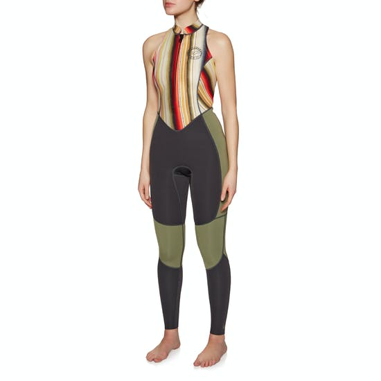 Billabong Salty Jane Sleeveless Full Ladies Wetsuit