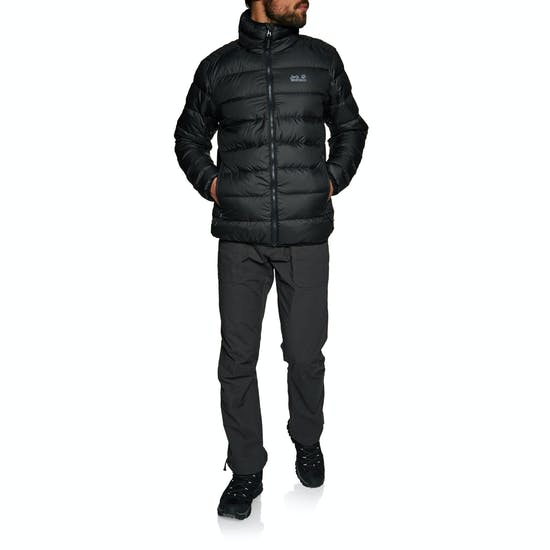 876298ff2 Jack Wolfskin Helium High Down Jacket available from Surfdome