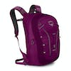 Osprey Axis 18 Laptop Backpack - Eggplant Purple