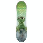 Globe G2 Sesame Street 8.25 Inch Skateboard Deck