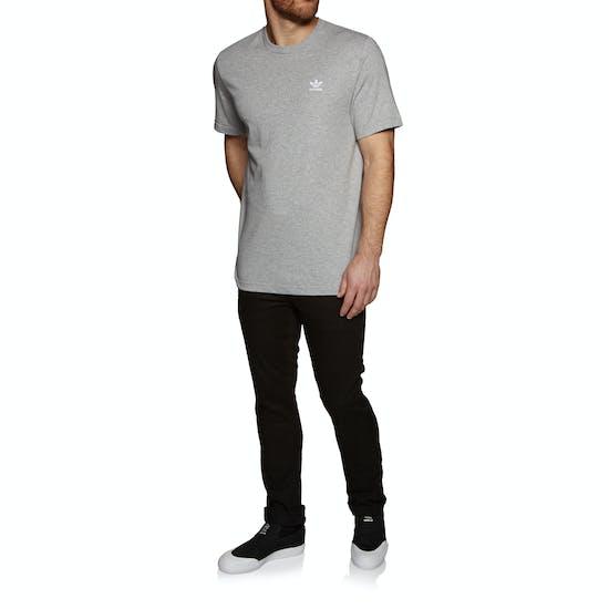 Adidas Originals Essential Kurzarm-T-Shirt