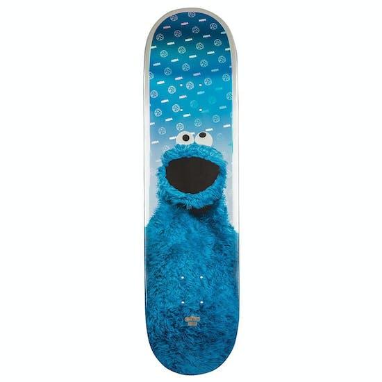 Globe G2 Sesame Street 8.125 Inch Skateboard Deck