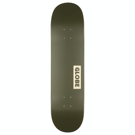 Globe Goodstock 8.25 Inch Skateboard Deck