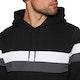 Nike SB Icon Stripes Pullover Hoody