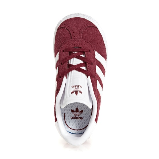 Chaussures Enfant Adidas Originals Gazelle I