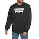 Levi's L8 Unisex Sweater