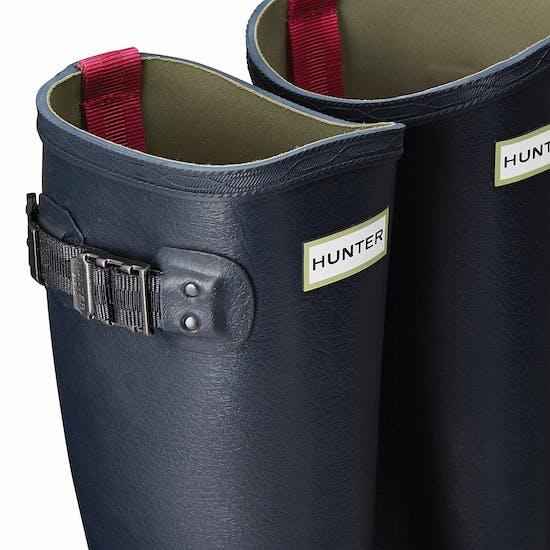 Hunter Balmoral II Poly Lined Womens Wellies