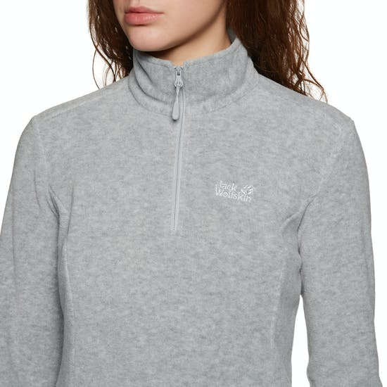 Jack Wolfskin Gecko Womens Fleece