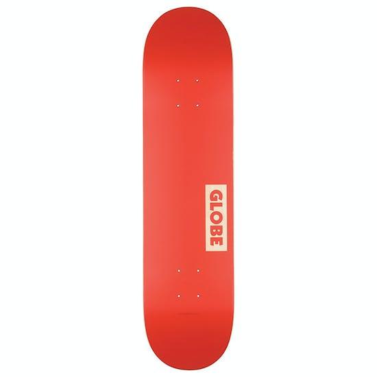 Globe Goodstock 7.75 Inch Skateboard Deck