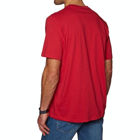 T-Shirt à Manche Courte Adidas Originals Trefoil