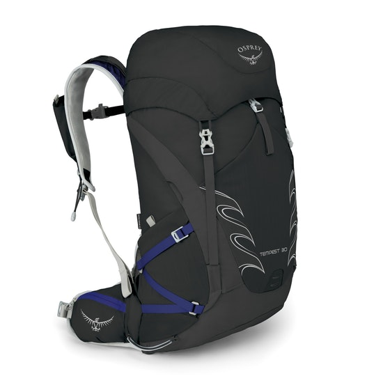 Osprey Tempest 30 Womens Hiking Backpack
