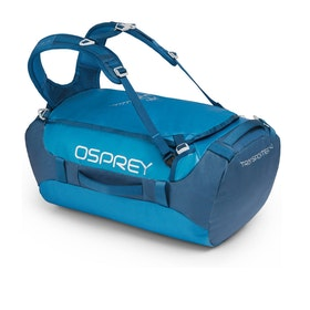 Osprey Transporter 40 Gear Bag - Kingfisher Blue