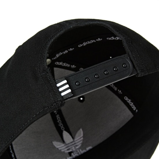 Adidas Originals Ac Trefoil Flat Mütze