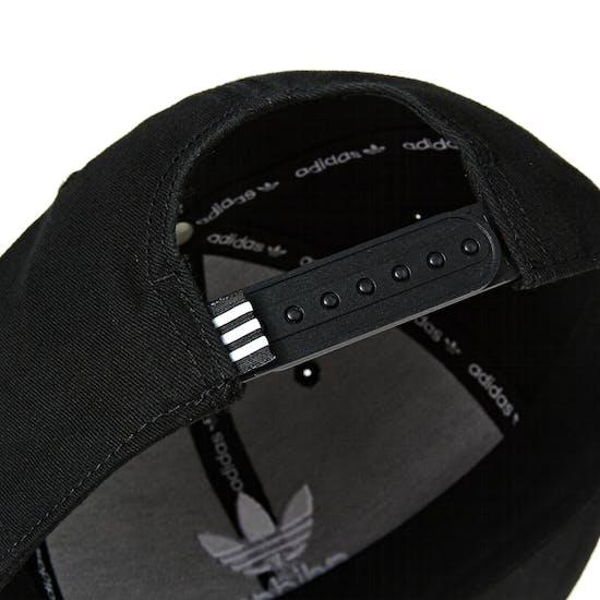 Casquette Adidas Originals Ac Trefoil Flat
