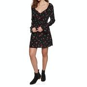 Minkpink Sweet Cherry Mini Dress
