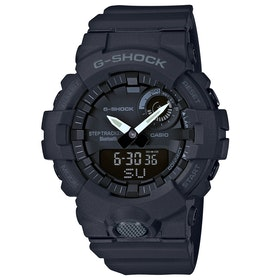 G-Shock Gba-800-1aer Watch - Black