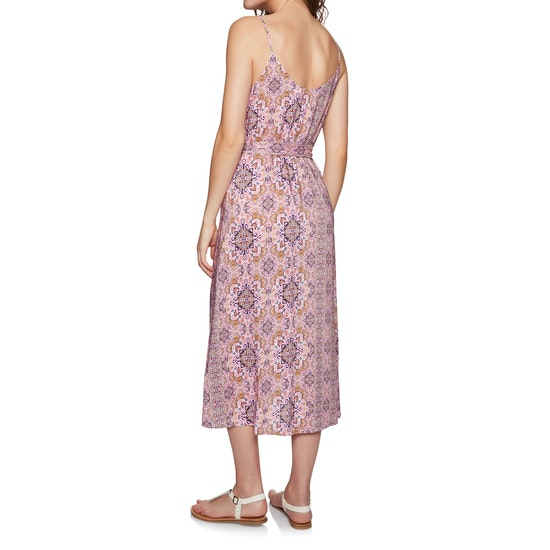 Seafolly Boho Tile Midi Dress